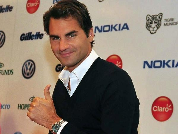 Roger Federer Pinterest: The Great Roger Federer