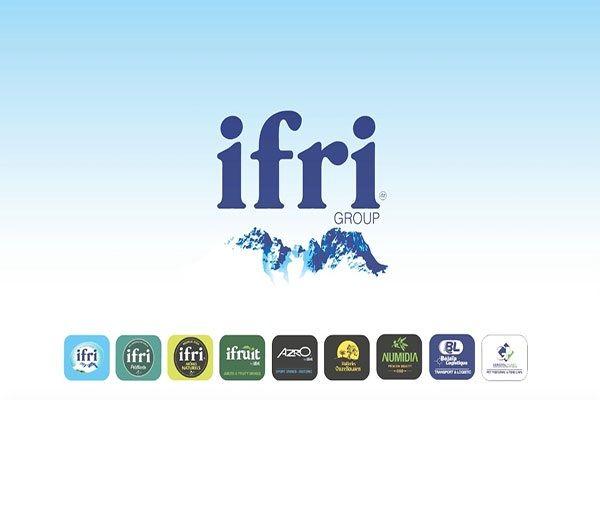 إعلان توظيف في شركة Ifri إيفري للمياه المعدنية و المشروبات الغازية في ولايات مختلفة مارس 2019 Gaming Logos Nintendo Wii Logo Nintendo Wii