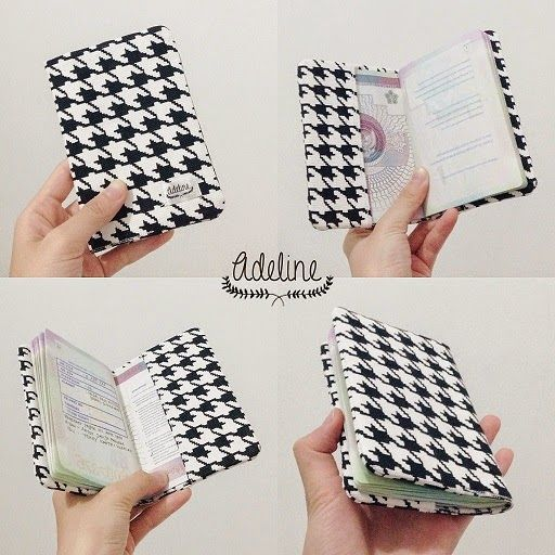 #passportcover handmade by order