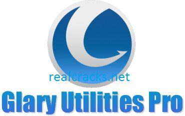Glary Utilities Pro 5.64 Crack Full Serial Key