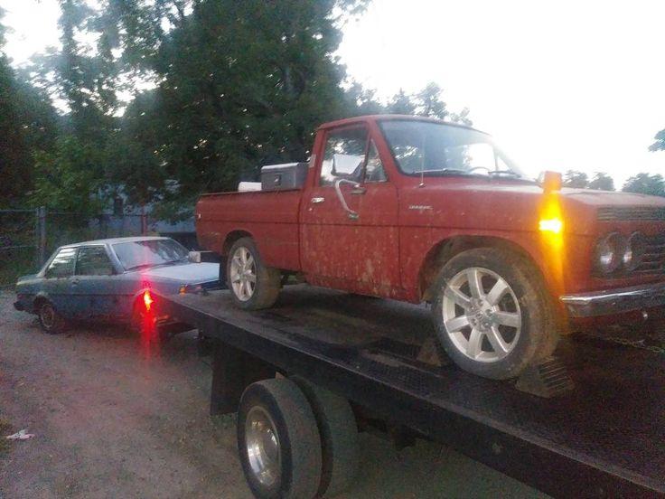 Pin by Bill on 1stGenToyotaHilux Monster trucks