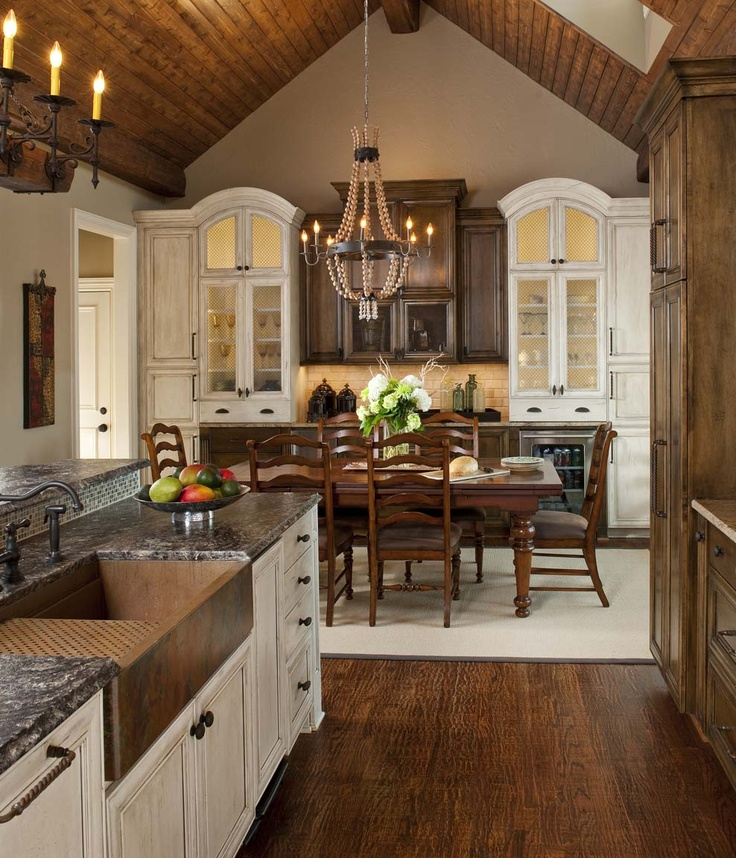 Farm Sink Wood Counter Tops Design Ideas Pictures Remodel And Decor