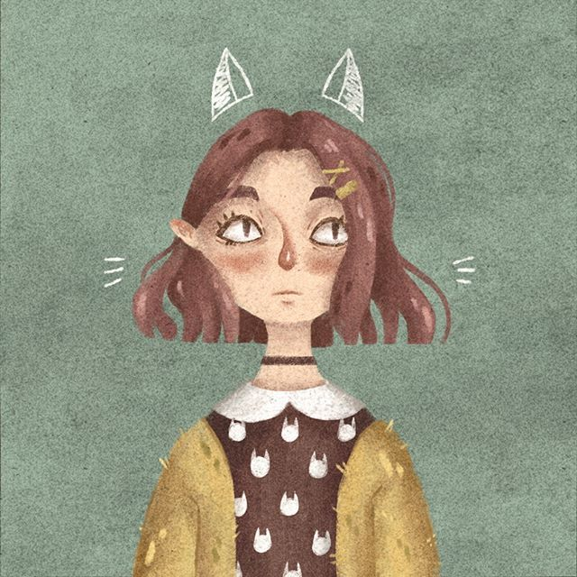 .Mori Raito — My Way is Fairytales
