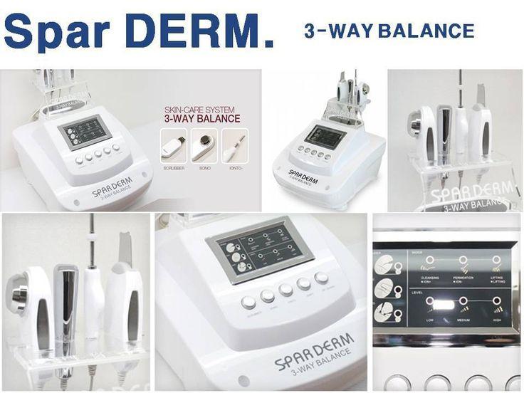 peeling Scrubber sono  Ultrasound Ion Ultrasono skin care Facial Portable  GPKJ