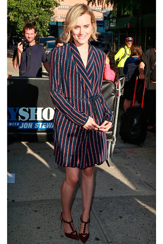Taylor Schilling http://en.louloumagazine.com/celebrity/celebrity-fashion-looks/hot-celeb-fashion/