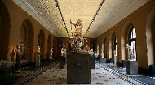 exposiciones y museos en Londres