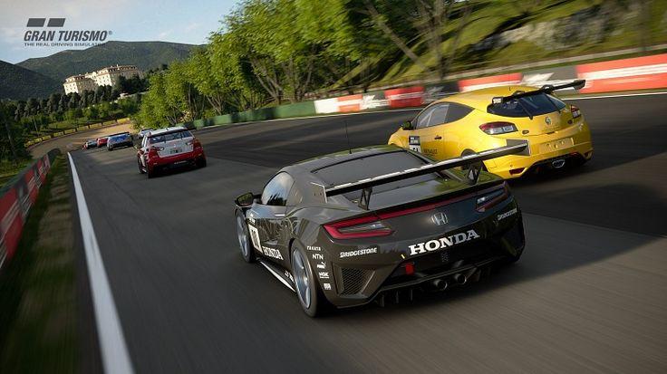 Gran Turismo Sport to launch demo on October 9 Gran Turismo Sport PS4