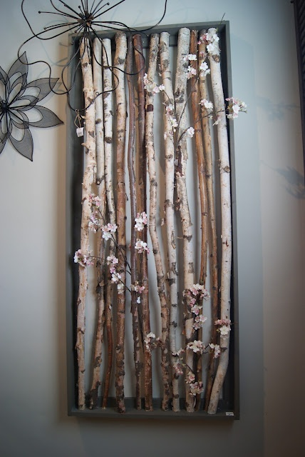 17 Best Images About Birch Decor On Pinterest Trees