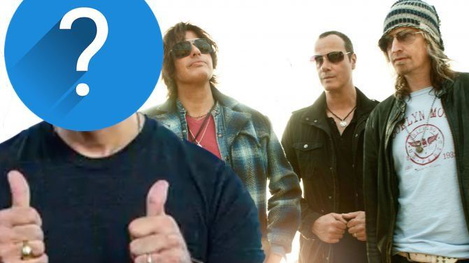 Stone Temple Pilots Have A New Frontman & They're Working On An Album