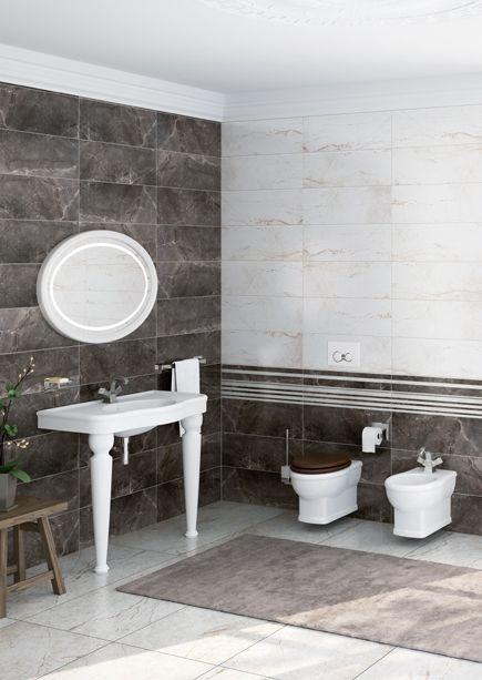 VitrA Global Elegance bathroom mirror - Bathroom ideas