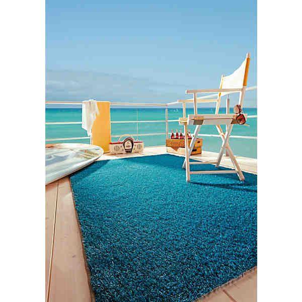 Outdoor-Teppich, Barbara Becker, »Miami Style«, handgetuftet online kaufen | OTTO