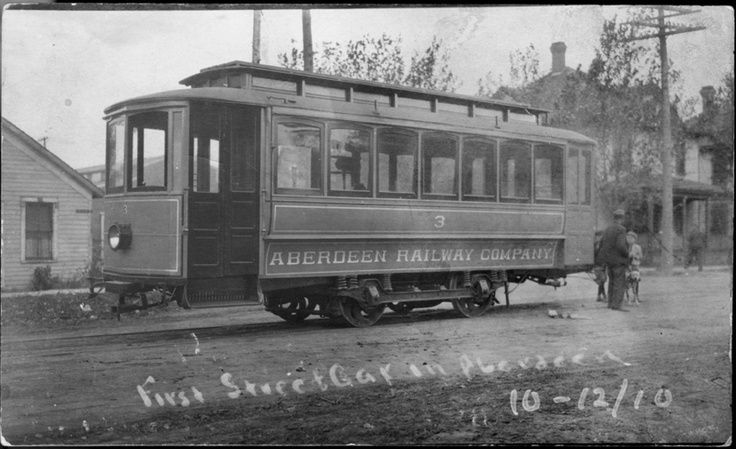 essays about electric trolley cars in the 19th century A streetcar suburb is a residential community whose growth and development was strongly shaped by the use of streetcar lines as a primary means of transportation early suburbs were served by horsecars, but by the late 19th century cable cars and electric streetcars, or trams, were used, allowing residences to be built further away from the urban core of a city.