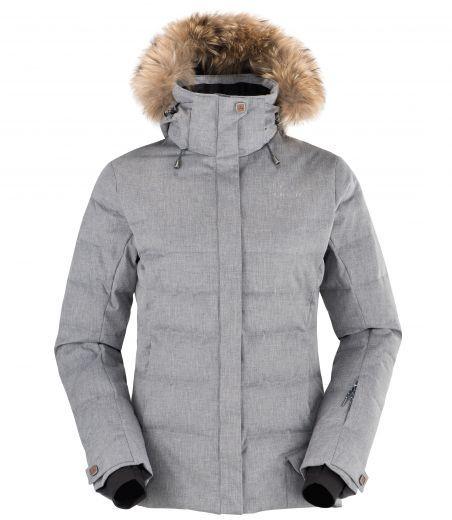 Veste ski femme w sleet jacket rossignol