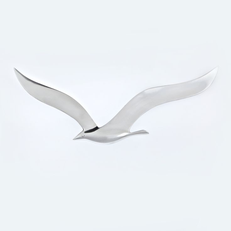 Wall Ornament - Bird, Style B