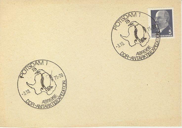 Germany Postdam