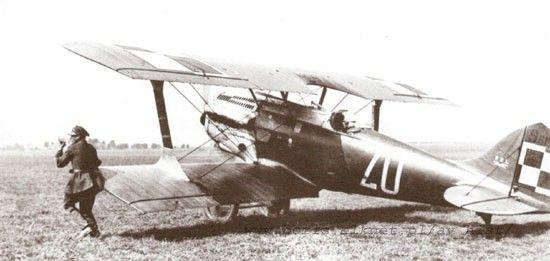 SAMOLOTY WOJSKOWE W POLSCE 1924-1939 Morgała Andrzej - Szukaj w Google