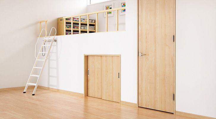 ドアの種類を知る 2020 室内ドア ドア