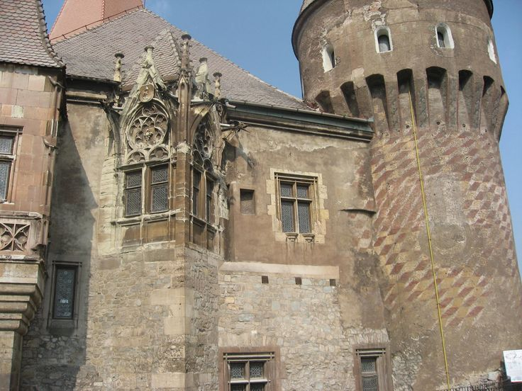 Castelul Huniazilor, Hunedoara