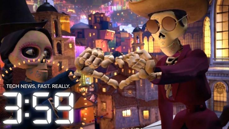 "#VR #VRGames #Drone #Gaming Step into the Pixar movie ""Coco"" in VR (The three:59, Ep. 318) animated, CNET, coco, Disney, duck hunt, gaming, live, live streaming, magic school bus, mars, movie, news, nintendo, Pixar, Podcast, tech, Video Games, virtual reality, VR, vr videos, YouTube #Animated #CNET #Coco #Disney #DuckHunt #Gaming #Live #LiveStreaming #MagicSchoolBus #Mars #Movie #News #Nintendo #Pixar #Podcast #Tech #VideoGames #VirtualReality #VR #VrVideos #YouTube http:/"