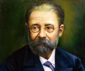 Bedrich Smetana  Famous as Composer  Born on 02 March 1824  Born in Litomysl, Bohemia  Died on 12 May 1884  Nationality Czech Republic  Works & Achievements Bedrich Smetana had made many interesting compositions, especially operas.