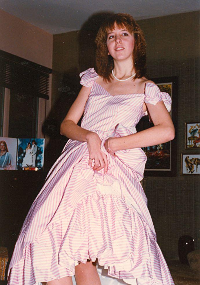 Twink In Dress 120