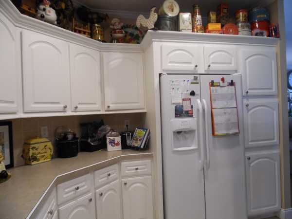 Palh Mobile Home For Sale In Zephyrhills Fl 33541 Mobile Homes For Sale Wood Kitchen Cabinets Kitchen Cabinets