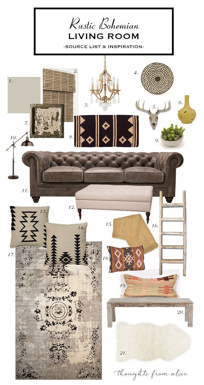 List of living room furniture nakicphotography for Room decor list