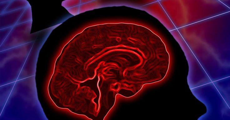 Limpeza de desintoxicação para névoa no cérebro