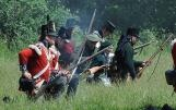 Celebrate the bicentennial of the War of 1812! Check out more Ontario events: http://www.summerfunguide.ca/04/festivals-events-shows.html.  #summer #fun #ontario #1812 #bicentennial