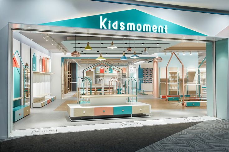 Gallery of Be Kids for One Moment / RIGIdesign - 17