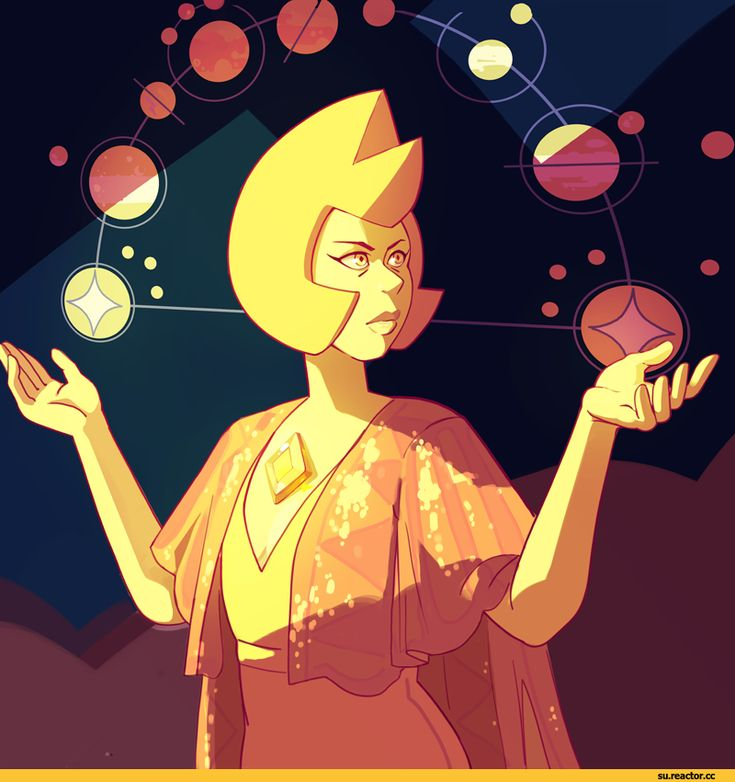 Steven universe,фэндомы,SU art,Yellow Diamond,SU Персонажи