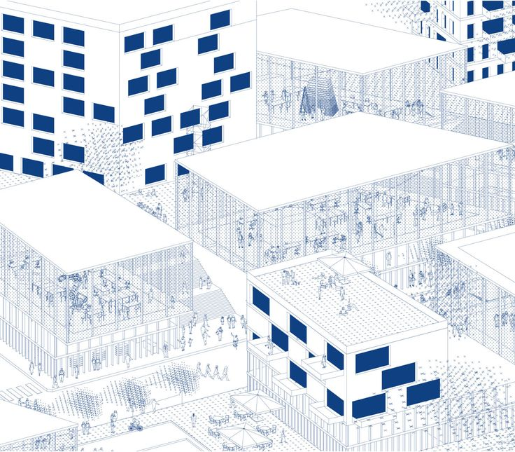 28 best ideas isometric oblique drawing images on for Architecture oblique
