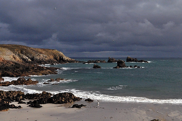 1000 images about brittany iroise 2 on pinterest bretagne lighthouses and frances o 39 connor - Chambres d hotes ouessant ...