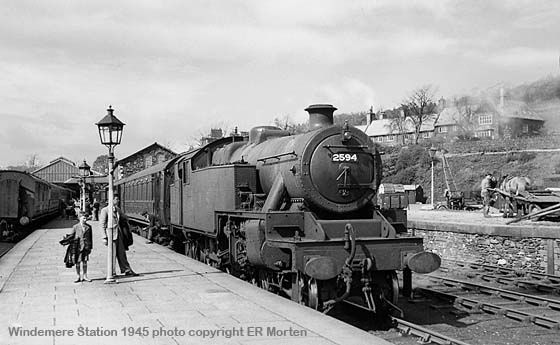 David Heys steam diesel photo collection - 03 - THE BEECHING AXE