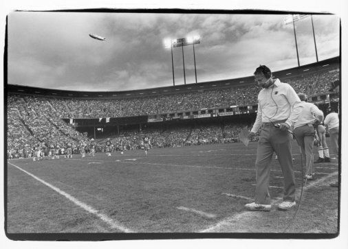 San Francisco 49ers News — Niner Insider Blog » The greatest photos ever taken at Candlestick Park