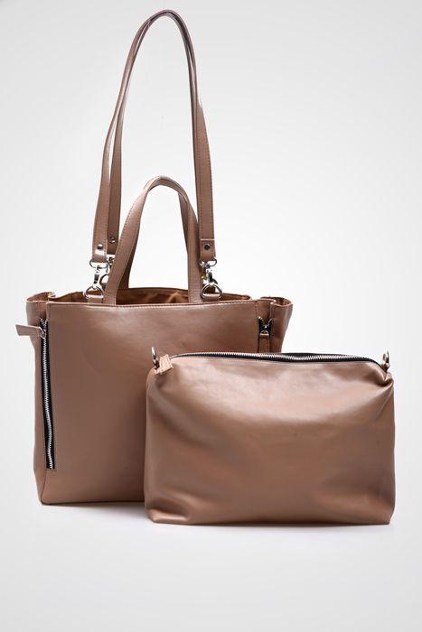 Marguerite bag #handbag #taswanita #bags #fauxleather #kulit #fashionable #stylish #totebag #colors #mocca  Kindly visit our website : www.zorrashop.com