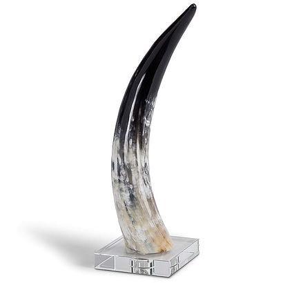 grgfurniture | Decoración Crystal Horn