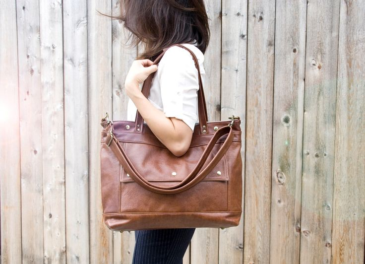Ready to Ship, Leather Laptop Bag, Leather Tote, Professional Leather Bag, Attorney Bag, Chestnut Brown Leather Briefcase, Womens, Archive by JennyNDesign on Etsy https://www.etsy.com/listing/96275583/ready-to-ship-leather-laptop-bag-leather