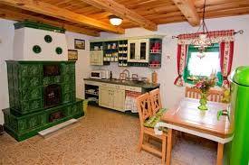 Image result for zöld cserépkályha