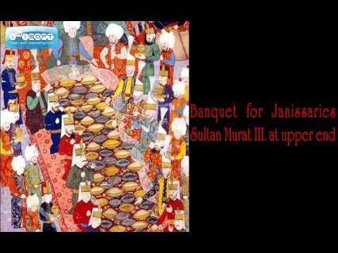 Sultan II.Mahmut// Ebrulerin Zahmi// Composer Sultan Mahmut II *1785
