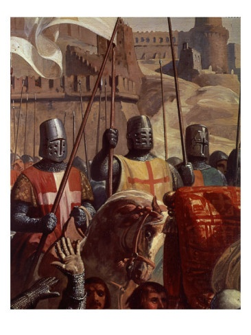 the crusades purpose to recover the christian holy land from muslisms What was the purpose of the crusades  they did not permit christian pilgrims to visit the holy land 3 they killed the christian pilgrims and blocked their.