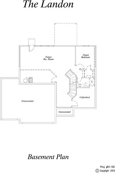 Covington Creek Community New Home Floor Plans Pinterest