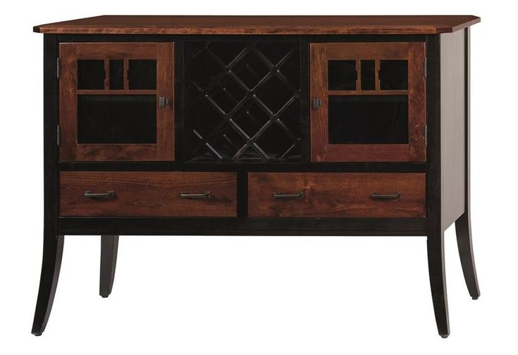 91 Best Images About Amish Buffet Tables And Amish Sideboards On Pinterest Queen Anne