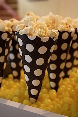 And if you don't like pop corn Ill feel sorry for you Résultats Google Recherche d'images correspondant à http://www.nigerianwedding.org/wp-content/uploads/2012/05/Nigerian-Wedding-Black-Yellow-wedding-food-drinks-theme-2.jpg