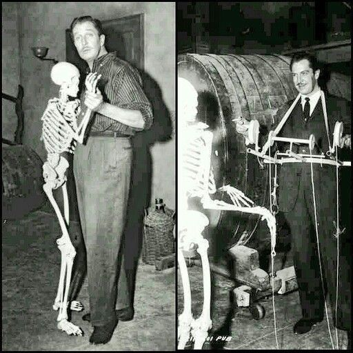 199 best images about behindthescenes of horror and other classic movies on pinterest for Classic haunted house movies