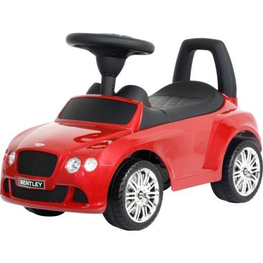 Buddy Toys Odstrkovadlo Bentley BPC 5121 RED