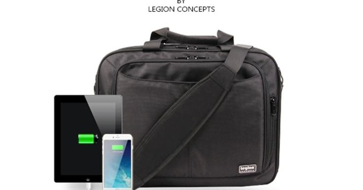 #TellYourCrowd about Legion Concepts-Ultimate Device Charging ... - #crowdfunding project at http://thecrowdfundingcentre.com/project/EX86E3