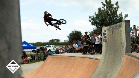 Chase Hawk and Empire BMX Present the 3rd Annual Born and Raised at Pflugerville, Texas – TheBoardr: TheBoardr – Born and Raised is an…