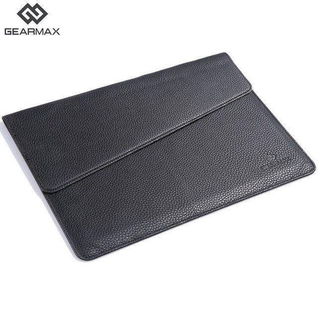 Laptop Case 11 12 13 14 15 For Macbook Air 13 13.3 Notebook Sleeve Unisex Laptop Case For Macbook Air 15 Black Notebook Sleeve