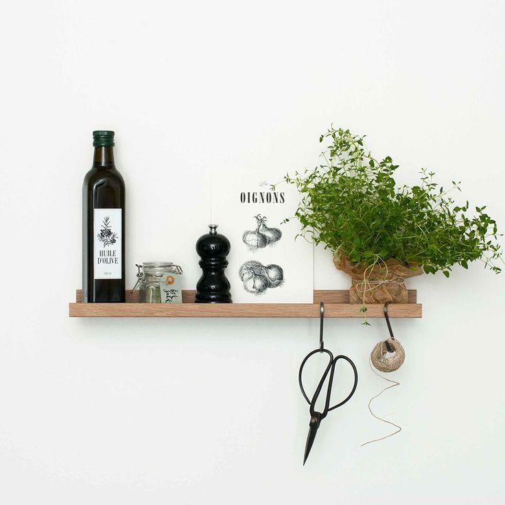 12 sätt att använda en tavellist på - DIY & pyssel, Inredning: Möbler - Husligheter